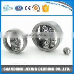 Heavy Radial Load 1319 Spherical Ball Bearing Full Complement Bearing