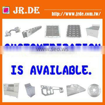 PVC Tile Special Steel Cutting Mould