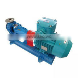 High Pressure Industrial Seawater Centrifugal Pump For Brine