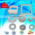 OEM rubber sleeve grommets rubber end caps of China suppliers