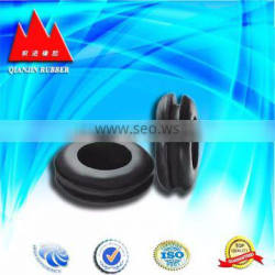 all size rubber grommet food grade of China manufacturer
