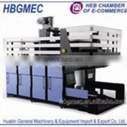 High quality heating furnace factory