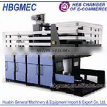 High quality induction heating machine welding stone cutters price