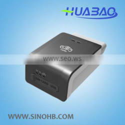 Car OBD II GPS Trackers Remotely Reading Odometer TC68