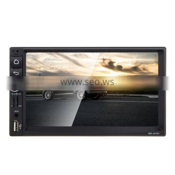 ROM 2G Multimedia Touch Screen Car Radio 1024*600 For Kia