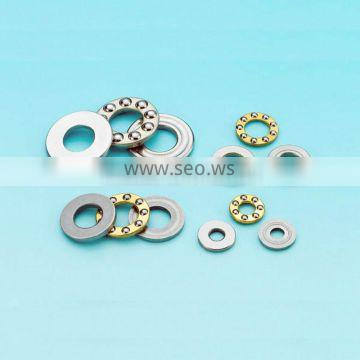 Flat Thrust Ball Bearing 51102 With Great Low Price
