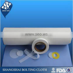 100 150 160 micron polyester silk screen for filter