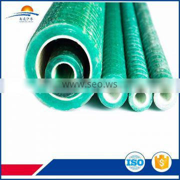 Fast easy grouting frp tunnel drill mining rod