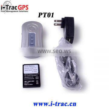 bike gps with web based tracking software