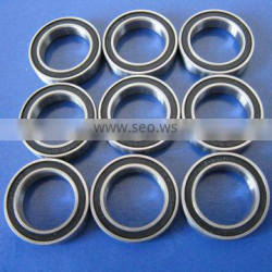 S61912-2RS Bearings 60x85x13 mm Stainless Steel Ball Bearings S61912 2RS or S61912 RS