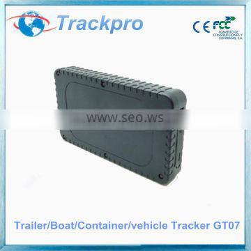 waterproof gps tracker easy setting and operation GSM/GPRS Module