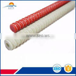 Low weight and easy handling FRP pultruded thread bar
