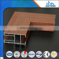Widely Used Standard Aluminium Profile for Construction