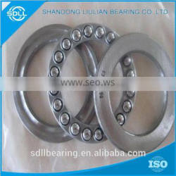 New professional thrust contact ball bearings 51108