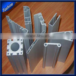 Mill Finish 6063 T6 Industrial products Aluminium extrusion profile Quality Choice