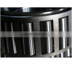 Four Row Tapered roller bearing LM869449/LM869410/LM869410D 431.8 x 571.5 x 279.4 mm 194 kg for Gantry crane