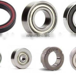 Deep Groove Ball Bearing Mr85Zz