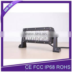 36W led light bar offroad 4wd acessories