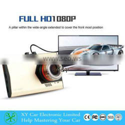 Hot sale 360 bird view car reversing aid surround view camera system XY-360