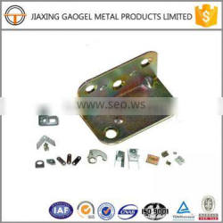 OEM factory price hardware garage door bracket good quality stamping parts