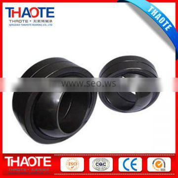 Best Selling High Quality High Persicion GE25HO-2RS Spherical plain bearing