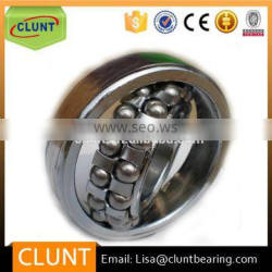 Longlife koyo self- aligning ball bearing 1224
