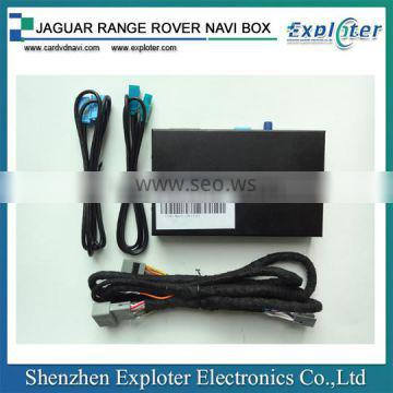 new items in china market video interface for new Lan-rover-Jagua agua-rover Evoque Sports 7.2012-2014