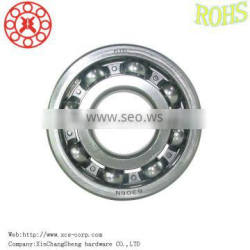 high precision 682 deep groove ball roller bearing