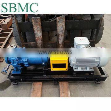 Industrial high quality sulphuric acid hot water strong water pump price in india