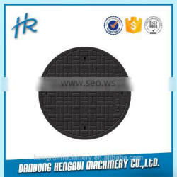 Casting Watertight Manhole Cover from china