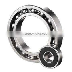 deep groove ball bearing 6005RS 6005 2RS 6005ZZ