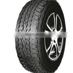 HIGHT QUALITY ALL TERRAIN TYRES AT PATTERN TRIANGLE UV TIRE 235/65R17