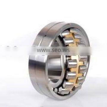china supplier free sample 23222CA/W33 Double- Row Spherical Roller Bearing