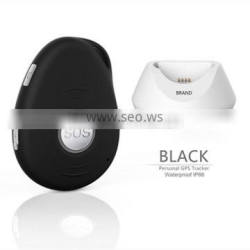 mini waterproof personal gps tracker with kids gps tracking gps tracker elder