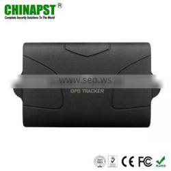 multifunctional gps vehicle tracker support get absolute street address by SMS/GPRS PST-VT104