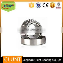 High precision long life tapered roller bearing 32209