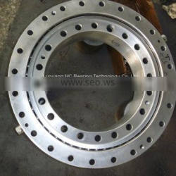 China factory supply XU 180380 crossed roller bearing without gear teeth 485*275*55mm