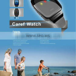 U-blox Chipset+Quad Band+Two-way Voice Communication Waterproof GPS Personal Tracker