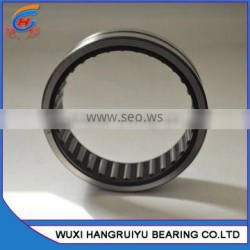 Needle roller bearings without inner rings NA4918
