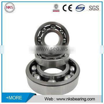 competitive price good quality low noise R20 31.75mm*57.15mm*9.525mm deep groove ball bearing