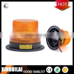 Rotating Flash Pattern IP65 Professional Police Warning Lights for Forklift