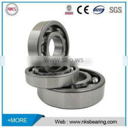 china wholesale bearing good quality high speed RLS9 28.575mm*63.5mm*15.875mm deep groove ball bearing