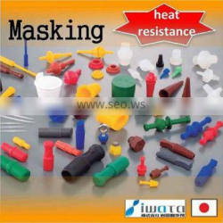Stain-resistant and Multi-functional small manufacturing machines masking