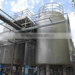 Different kinds of Japan quality sanitary equipment machine to make craft beer