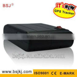 Mini Real-Time GPS Car Tracker zy Surpport Temperature Control L2