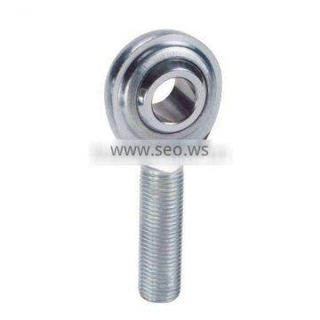 MGM5T Rod End Bearing Stainless Steel MGMR5T Metric Heim Joints MGML5T Rose Joints