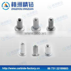 Cemented carbide stud from Zhuzhou