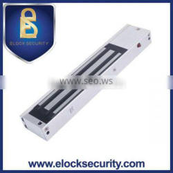 280KG(600LBS) Frameless Glass Door Magnetic Lock