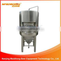 Maidilong 100L stainless steel beer fermenter tank
