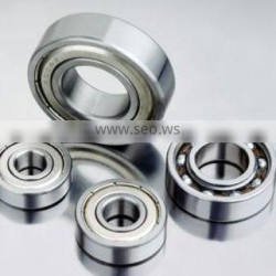 6.35*12.7*4.762 dental grinding machine bearing